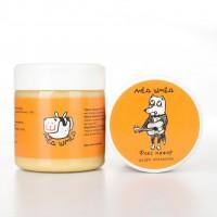Мед натуральный с добавками ТМ Мёд-шмёд Фокс-мажор (250 г)