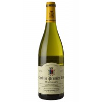 Вино Droin Chablis Premier Cru Montmains, 2015 (0,75 л)