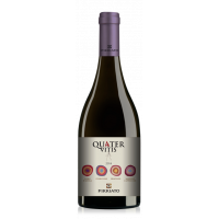 Вино Firriato Quater Vitis Red, 2014 (0,75 л)