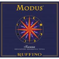 Вино Ruffino Modus 2006+2008+2013 (3 х 0,75 л)