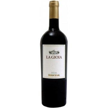 Вино Riecine La Gioia, 2004 (0,75 л)
