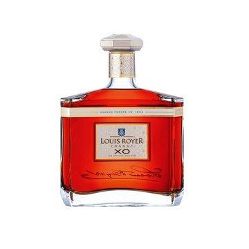 Коньяк Louis Royer XO, gift box (0,7 л)