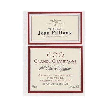 Коньяк Jean Fillioux COQ, gift box (0,7 л)