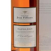 Коньяк Jean Fillioux Napoleon, gift box (0,7 л)