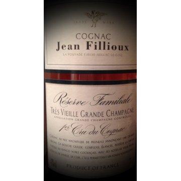 Коньяк Jean Fillioux Reserve Familiale, gift box (0,7 л)