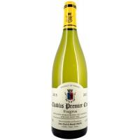 Вино Droin Chablis Premier Cru Vosgros, 2015 (0,75 л)