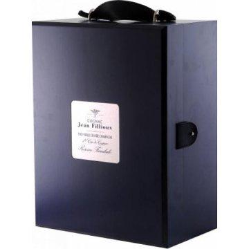 Коньяк Jean Fillioux Reserve Familiale Sevres decanter (0,7 л)