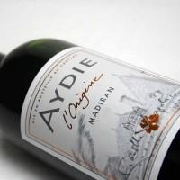 Вино Chateau Aydie l'Origine Madiran, 2015 (0,75 л)