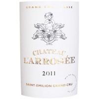 Вино Chateau l'Arrosee, 2011 (0,75 л)