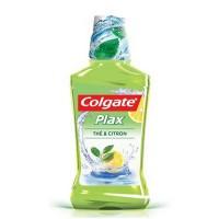 Ополаскиватель для рта Colgate Plaxe The & Citron (500 мл)