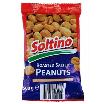 Арахис соленый Soltino (500 г)