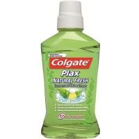 Ополаскиватель для рта Colgate Plax Natural Fresh (500 мл)