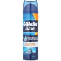 Гель для бритья Gillette Blue Smooth Shave (200 мл)