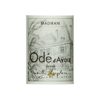 Вино Ode d'Aydie Madiran, 2014 (0,75 л)
