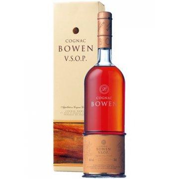 Коньяк Bowen VSOP, gift box (0,7 л)