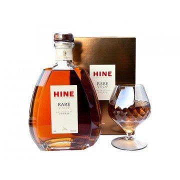 Коньяк Hine Rare Fine Champagne VSOP, gift box (0,7 л)
