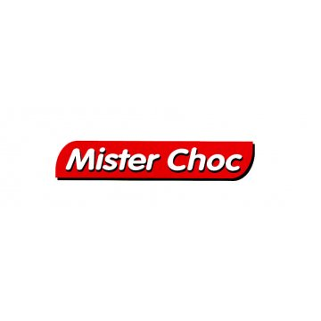 Конфеты Mister Choc Орешки в Шоколаде (300 г)