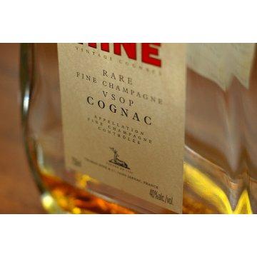 Коньяк Hine Rare Fine Champagne VSOP (0,05 л)