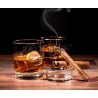 Коньяк Cigar Reserve (0,05 л)