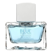 Antonio Banderas Blue Seduction for women, 50 мл