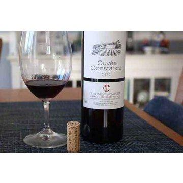 Вино Thunevin-Calvet Cuvee Constance (0,75 л)