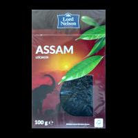Чай Lord Nelson Assam, 100 г