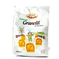 Печенье Dolciando Granelli di Zucchero, 700 г