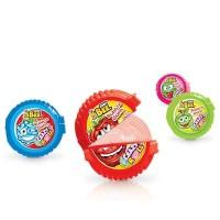 Жевательная конфета JOHNY BEE® Crazy Rol