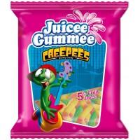 Жевательные конфеты Juicee Gummee Creepees, 80 г