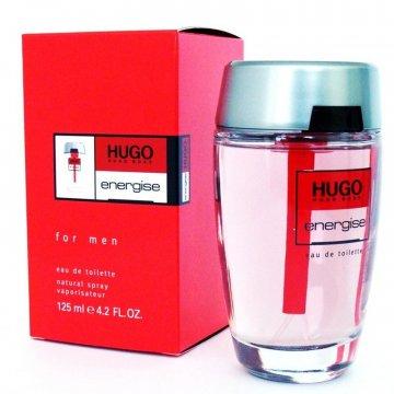 Туалетная вода Hugo Boss Hugo Energise, 125 мл