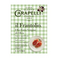 Оливковое масло Carapelli il Frantolio Extra Vergine (1 л)