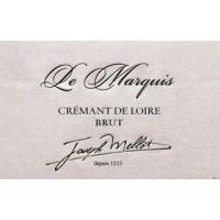Шампанское Joseph Mellot Cremant de Loire Le Marquis (0,75 л)
