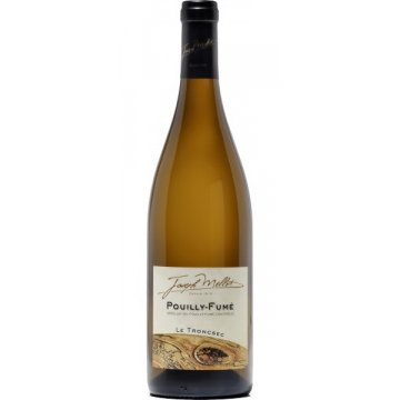 Вино Joseph Mellot Pouilly-Fume Le Troncsec (0,375 л)