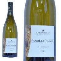 Вино Joseph Mellot Pouilly-Fume Le Troncsec (0,75 л)