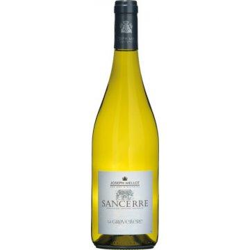 Вино Joseph Mellot Sancerre La Graveliere (0,375 л)