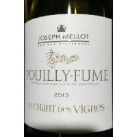 Вино Joseph Mellot Pouilly-Fume Le Chante des Vignes (0,75 л)
