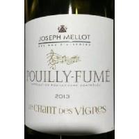Вино Joseph Mellot Pouilly-Fume Le Chante des Vignes (0,375 л)