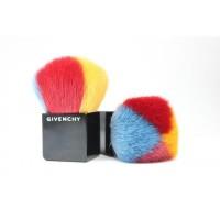 Кисть Кабуки натуральная 4 цвета Make Up Me Givenchy KAB-GIV