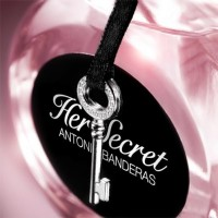 Antonio Banderas Her Secret, 80 мл