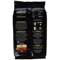 Кофе Lavazza Caffe Espresso, в зернах (500 г)