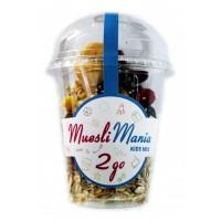 Мюсли Muesli Mania Kids Mix (2 go), 85 г