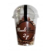 Гранола Muesli Mania Choco Dream (2 go), 85 г