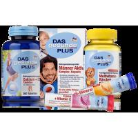 Витамины Das gesunde Кальций (20 шт)