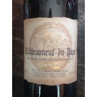 Вино Brotte S.A. Chateauneuf-du-Pape Pere Anselme Reserve (0,75 л)