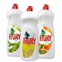 Жидкость для мытья посуды Fairy Ромашка, (900 мл)