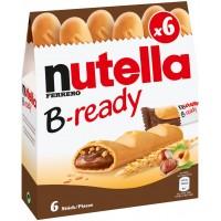 Печенье Nutella B-ready (132 г)