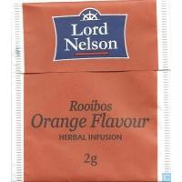 Чай Lord Nelson Rooibos Orange Flavour (25 шт)