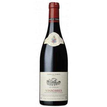 Вино Famille Perrin Vinsobres Les Cornuds (0,75 л)