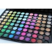 Профессиональная палитра теней 88 цветов Make Up Me P88 - P88