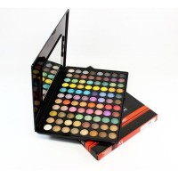 Профессиональная палитра теней 88 цветов Make Up Me E88 - E88